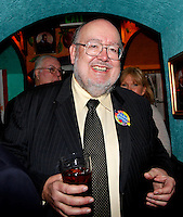 David Ogden's Retirement Party