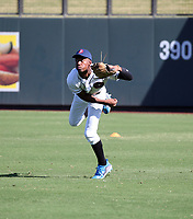Michell Chirinos participates in the MLB International Showcase at Salt River Fields on November 12-14, 2019 in Scottsdale, Arizona (Bill Mitchell)