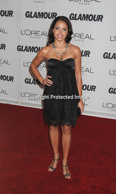 """Susie Castillo ..arriving at The Glamour Magazine's 2006  """"Women of the Year"""" Awards on October 30, 2006 at Carnegie Hall. ..Robin Platzer, Twin Images"""