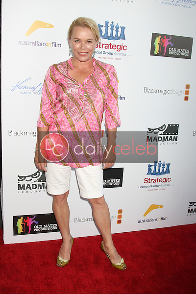"Kym Wilson<br /> at the ""That Sugar Film"" Premiere, Harmony Gold, Los Angeles, 07-20-15<br /> David Edwards/DailyCeleb.com 818-249-4998"