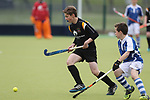 Welsh Youth Hockey Cup Final U13 Boys<br /> Northop Hall v Colwyn Bay<br /> Swansea University<br /> 06.05.17<br /> &copy;Steve Pope - Sportingwales