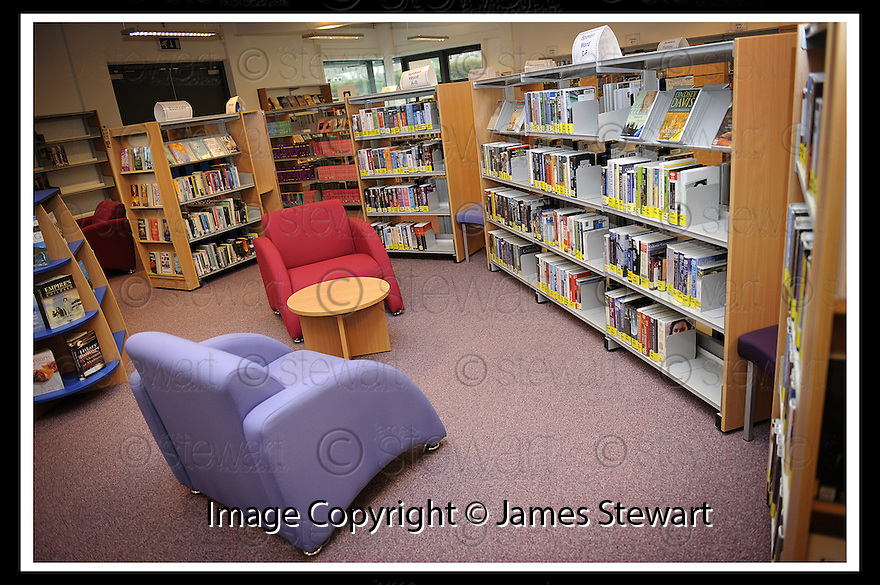 22/04/2008    Copyright Pic: James Stewart.File Name : library_37.THE NEW LIBRARY AT STENHOUSEMUIR SHOPPING CENTRE OPENS IT'S DOORS.....James Stewart Photo Agency 19 Carronlea Drive, Falkirk. FK2 8DN      Vat Reg No. 607 6932 25.Studio      : +44 (0)1324 611191 .Mobile      : +44 (0)7721 416997.E-mail  :  jim@jspa.co.uk.If you require further information then contact Jim Stewart on any of the numbers above........