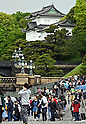 The last day of the Heisei era