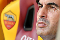 Paulo Fonseca coach of AS Roma <br /> Roma 2-11-2019 Stadio Olimpico <br /> Football Serie A 2019/2020 <br /> AS Roma - SSC Napoli <br /> Foto Andrea Staccioli / Insidefoto