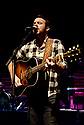 MIAMI BEACH, FL - DECEMBER 12: Musician Ben Danaher performs as the opener during Aaron Lewis' 'State I'm In Tour' at The Fillmore Miami Beach on December 12, 2019 in Miami Beach, Florida. ( Photo by Johnny Louis / jlnphotography.com )