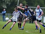 St Colmcilles V Slane. Photo:Colin Bell/pressphotos.ie