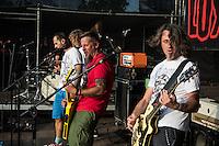 Luxtorpeda, Cieszanow Rock Festiwal 21.08.16