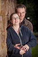Michael & Stephanie Mihalyfi Pre-Wedding Shoot