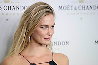"Israeli model Bar Refaeli Portillo attends to the Moet & Chandom party ""New Year's Eve"" at Florida Retiro in Madrid, Spain. November 29, 2016. (ALTERPHOTOS/BorjaB.Hojas) /NORTEPHOTO.COM"