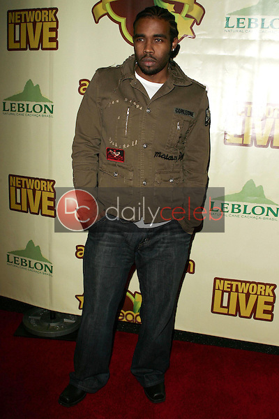Pharoahe Monch<br />at The Peapod Concert Benefit presented by The Peapod Foundation and Network Live. Henry Fonda Music Box Theater, Los Angeles, CA 02-06-06<br />Dave Edwards/DailyCeleb.com 818-249-4998