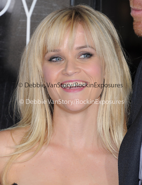 Reese Witherspoon at Twentieth Century Fox L.A Premiere of This Means War held at The Grauman's Chinese Theatre in Hollywood, California on February 08,2012                                                                               © 2012 Hollywood Press Agency