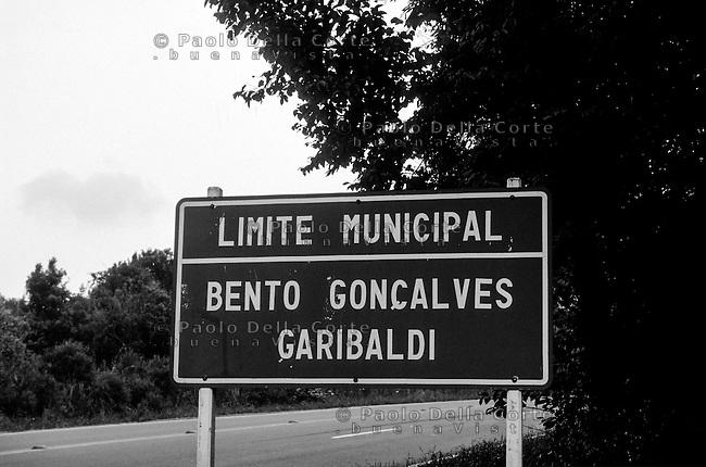 Brazsile - Bento Gonçalves è un comune del Brasile nello Stato del Rio Grande do Sul.