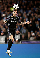 Football Soccer: UEFA Champions League Round of 16 second leg, Napoli-Real Madrid, San Paolo stadium, Naples, Italy, March 7, 2017. <br /> Real Madrid's Toni Kroos in action during the Champions League football soccer match between Napoli and Real Madrid at the San Paolo stadium, 7 March 2017. <br /> Real Madrid won 3-1 to reach the quarter-finals.<br /> UPDATE IMAGES PRESS/Isabella Bonotto