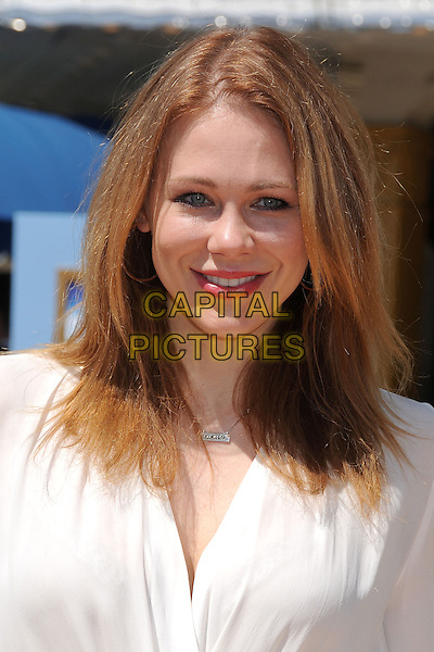 03 May 2014 - Westwood, California - Maitland Ward. &quot;Legends of Oz: Dorothy's Return&quot; Los Angeles Premiere held at the Regency Village Theatre.  <br /> CAP/ADM/BP<br /> &copy;Byron Purvis/AdMedia/Capital Pictures