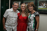 Ellen McKenna with her parents Martina and John at her birthday party in the Rugby Club....Photo NEWSFILE/Jenny Matthews.(Photo credit should read Jenny Matthews/NEWSFILE)....This Picture has been sent you under the condtions enclosed by:.Newsfile Ltd..The Studio,.Millmount Abbey,.Drogheda,.Co Meath..Ireland..Tel: +353(0)41-9871240.Fax: +353(0)41-9871260.GSM: +353(0)86-2500958.email: pictures@newsfile.ie.www.newsfile.ie.FTP: 193.120.102.198.