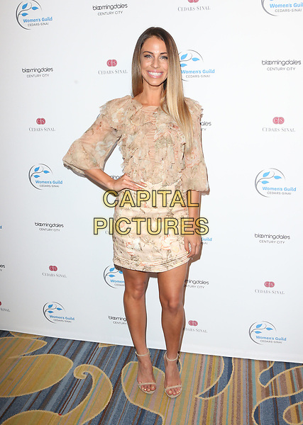 BEVERLY HILLS, CA - April 20: Jessica Lowndes, At 2017 Women's Guild Cedars-Sinai Annual Spring Luncheon At The Beverly Wilshire Four Seasons Hotel In California on April 20, 2017. <br /> CAP/MPI/FS<br /> &copy;FS/MPI/Capital Pictures