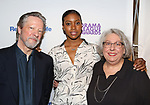 Chris Cooper, Condola Rashad, Jayne Houdyshell attends the 83rd Annual Drama League Awards Ceremony  at Marriott Marquis Times Square on May 19, 2017 in New York City.