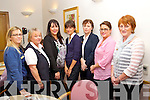 Pictured at the opening of the Bon Secours Hospital extension on Thursday last were l-r: Marie Sheehan, Marian Reidy, Aisling Counihan, Helen Hussey, Edel Linnane, Niamh O'Connor and Margaret O'Connor.