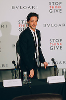 "BVLGARI Partners With Save The Children To Launch ""STOP.THINK.GIVE"""