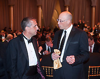 Kasey Keller. US Soccer held their Centennial Gala at the National Building Museum in Washington DC.