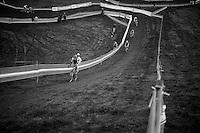 Yannick Peeters (BEL/Vastgoedservice-Golden Palace/U23)<br /> <br /> GP Mario De Clercq 2014<br /> Hotond Cross<br /> CX BPost Bank Trofee - Ronse