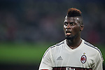 M´Baye Niang of AC Milan looks on during the AC Milan vs FC Internazionale Milano as part of the International Champions Cup 2015 at the Longgang Stadium on 25 July 2015 in Shenzhen, China. Photo by Aitor Alcalde / Power Sport Images