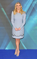 Reese Witherspoon at the &quot;A Wrinkle In Time&quot; European film premiere, BFI Imax, Waterloo, London, England, UK, on Tuesday 13 March 2018.<br /> CAP/CAN<br /> &copy;CAN/Capital Pictures /MediaPunch ***NORTH AND SOUTH AMERICAS ONLY***