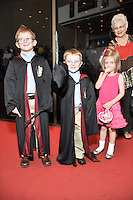 Houston Symphony Family Series - Wands and Batons: The Music of Harry Potter and More at Jones Hall