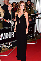 www.acepixs.com<br /> <br /> June 6 2017, London<br /> <br /> Geri Horner arriving at the Glamour Women of The Year Awards 2017 at Berkeley Square Gardens on June 6, 2017 in London, England. <br /> <br /> By Line: Famous/ACE Pictures<br /> <br /> <br /> ACE Pictures Inc<br /> Tel: 6467670430<br /> Email: info@acepixs.com<br /> www.acepixs.com