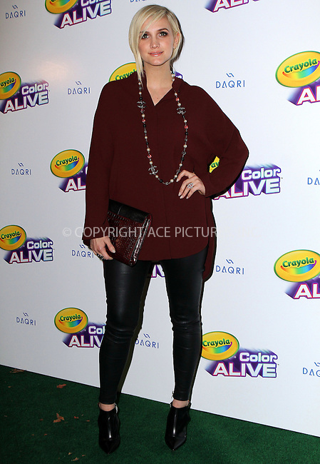 WWW.ACEPIXS.COM<br /> <br /> February 5 2015, New York City<br /> <br /> Ashlee Simpson at the 'Color Alive' Launch Event at the Open House Gallery on February 5, 2015 in New York City.<br /> <br /> <br /> By Line: Nancy Rivera/ACE Pictures<br /> <br /> <br /> ACE Pictures, Inc.<br /> tel: 646 769 0430<br /> Email: info@acepixs.com<br /> www.acepixs.com