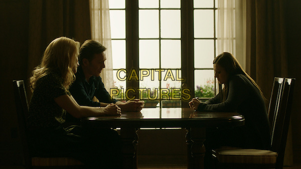 Michelle Nolden, Stephen McHattie, Abigail Breslin<br /> in Haunter (2013) <br /> *Filmstill - Editorial Use Only*<br /> CAP/NFS<br /> Image supplied by Capital Pictures