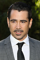 PALM SPRINGS, CA - JANUARY 05: Colin Farrell arriving at Variety's Creative Impact Awards And 10 Directors to Watch Brunch during the 25th Annual Palm Springs International Film Festival held at Parker Palm Springs on January 5, 2014 in Palm Springs, California. (Photo by Xavier Collin/Celebrity Monitor)