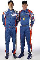 Chris Bellomo and Robert Orcutt