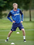 17.07.2019: Rangers training: Filip Helander