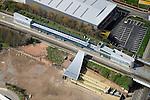 Liverpool Sandhills Station