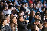 Longines Masters of Hong Kong on 10 February 2017 at the Asia World Expo in Hong Kong, China. Photo by Juan Serrano / Power Sport Images