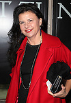 Tracey Ullman attending the Broadway Opening Night Performance of 'Cat On A Hot Tin Roof' at the Richard Rodgers Theatre in New York City on 1/17/2013