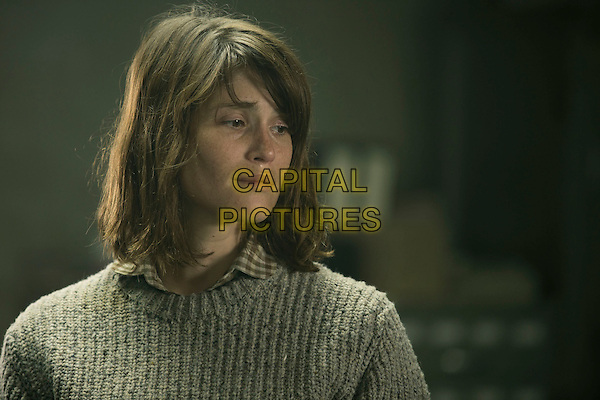 The Girl with All the Gifts (2016) <br /> Gemma Arterton<br /> *Filmstill - Editorial Use Only*<br /> CAP/KFS<br /> Image supplied by Capital Pictures