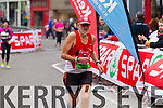 Ray Shooter, 326 who took part in the 2015 Kerry's Eye Tralee International Marathon Tralee on Sunday.