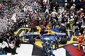 Alexander Rossi, Andretti Autosport Honda, Victory Lane