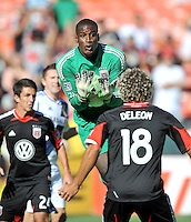 D.C. United vs. L.A. Galaxy, September 14, 2013