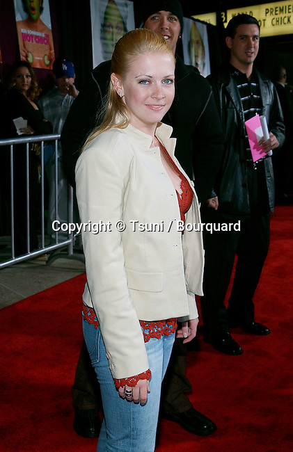 Melissa Joan Hart arriving at the Premiere of Hot Chick at the Century Plaza Theatre in Los Angeles. December 2, 2002.             -            HartMelissaJoan230.jpg