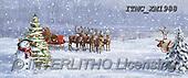 Marcello, CHRISTMAS SANTA, SNOWMAN, WEIHNACHTSMÄNNER, SCHNEEMÄNNER, PAPÁ NOEL, MUÑECOS DE NIEVE, paintings+++++,ITMCXM1988,#X#