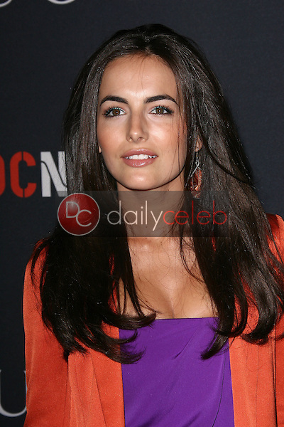 Camilla Belle<br /> at the Gucci and Rocnation Private Pre Grammy Brunch, Soho House, Los Angeles, CA. 02-12-11<br /> David Edwards/DailyCeleb.com 818-249-4998