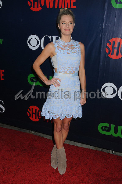 10 August 2015 - West Hollywood, California - Maggie Lawson. CBS, CW, Showtime 2015 Summer TCA Party held at The Pacific Design Center. Photo Credit: Byron Purvis/AdMedia