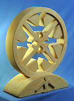 110308 Sculptor Stew Brodie