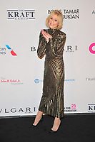NEW YOKR, NY - NOVEMBER 7: Judith Light at The Elton John AIDS Foundation's Annual Fall Gala at the Cathedral of St. John the Divine on November 7, 2017 in New York City. Credit:John Palmer/MediaPunch