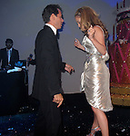 Marc Anthony and Jennifer Lopez..Naomi Campbell 40th Birthday Party..2010 Cannes Film Festival..Tent at Hotel Du Cap..Cap D'Antibes, France..Saturday, May 22, 2010..Photo By iSnaper App/ CelebrityVibe.com.To license this image please call (212) 410 5354; or Email: CelebrityVibe@gmail.com ; .website: www.CelebrityVibe.com.