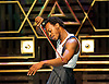 A Harlem Dream <br /> (The Maria)<br /> part of Dance Umbrella 2014 <br /> at the Young Vic Theatre, London, Great Britain <br /> press photocall <br /> 23rd october 2014 <br /> <br /> choreography by Ivan Blackstock <br /> <br /> Birdgang dance company <br /> <br /> <br /> Ivan Blackstock<br /> <br /> <br /> Photograph by Elliott Franks <br /> Image licensed to Elliott Franks Photography Services