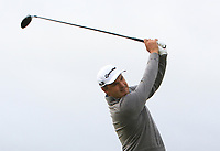 Simon Khan (ENG) on the 11th tee during Round 2 of the Bridgestone Challenge 2017 at the Luton Hoo Hotel Golf &amp; Spa, Luton, Bedfordshire, England. 08/09/2017<br /> Picture: Golffile | Thos Caffrey<br /> <br /> <br /> All photo usage must carry mandatory copyright credit     (&copy; Golffile | Thos Caffrey)